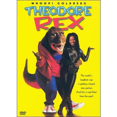 Theodore Rex (Widescreen, Full Frame)