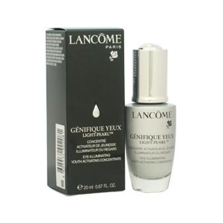 Genifique Yeux Light Pearl Eye Illuminating Youth Activating Concentrate Lancome 20 ml Eye Care Unisex
