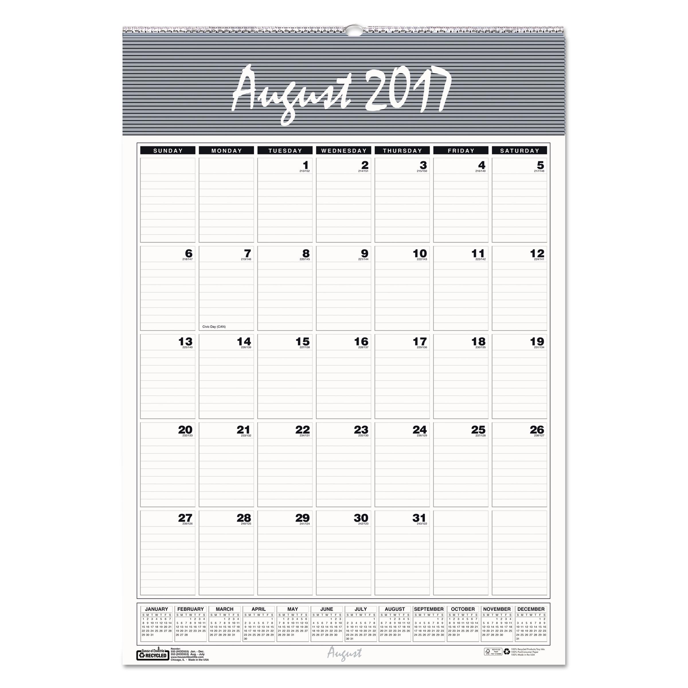 Wall Calendars - Walmart.com