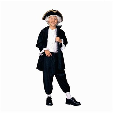 George Washington Child Costume](Kids George Washington Costume)