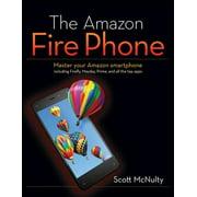 The Amazon Fire Phone - eBook