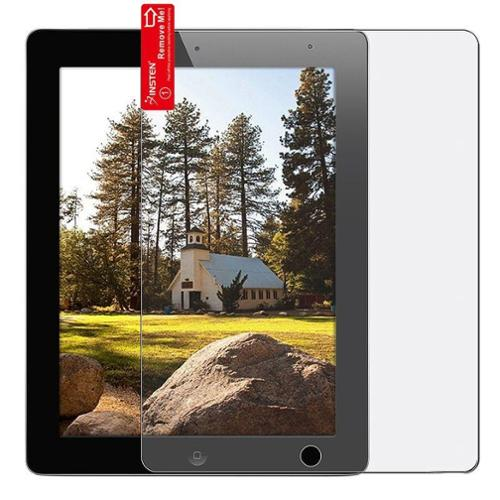 Insten ANTI GLARE LCD PROTECTOR For Apple iPad 2 / iPad with Retina display / iPad 4 (3 Pack)
