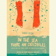 In the Sea There are Crocodiles - Audiobook