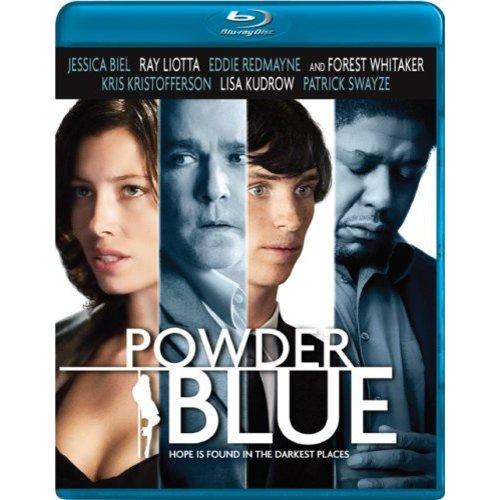 Powder Blue (Blu-ray) (Widescreen)