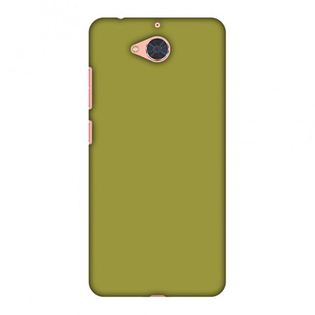 hot sale online a2d5a 78b26 Gionee S6 Pro Case - Golden Lime, Hard Plastic Back Cover. Slim Profile  Cute Printed Designer Snap on Case with Screen Cleaning Kit
