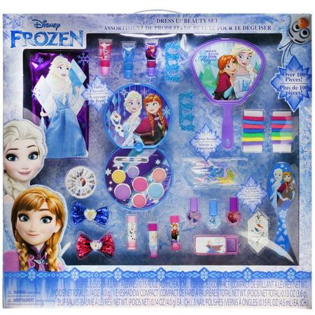 Disney Frozen Mega Cosmetic - Kids Make Up