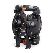 ARO 650717-C Diaphragm Pump, Air Operated, Aluminum