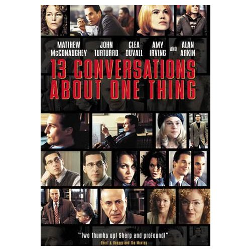 13 Conversations About One Thing (2002)