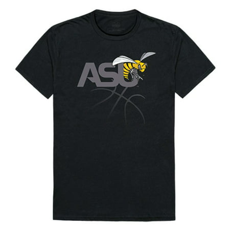 State Hornets Basketball - Alabama State University Hornets NCAA Basketball Tee T-Shirt