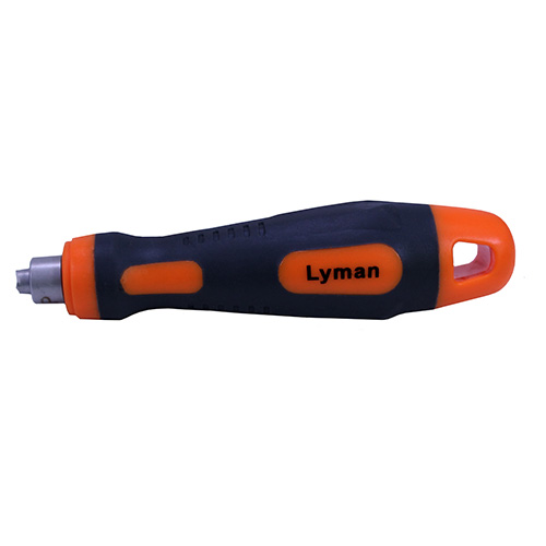 Lyman Primer Pocket Uniformer Large Hand Gun by Lyman