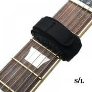 MAGAZINE 1PC Guitar Fret Strings Mute Noise Damper Muter Wraps Guitar Beam Tape For Guitars Bass Ukulele String Instruments