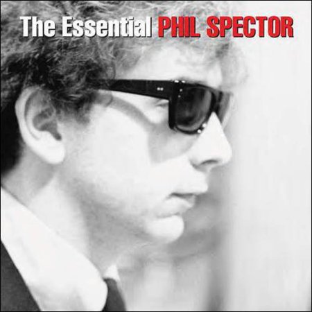The Essential Phil Spector  2Cd