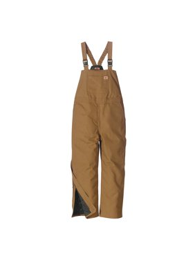 Product Image Men s Insulated Blended Duck Bib Overall 32ca0f2f0f9