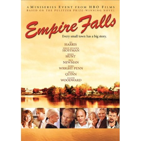 Empire Falls (DVD) - Fred And Wilma
