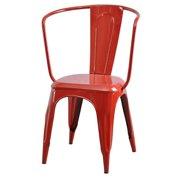 Fashion N You by Horizon Interseas Carver Side Chair
