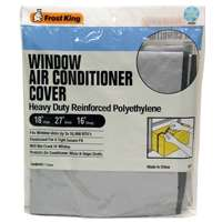 COVER AC OUTSIDE 18X27X16X6MIL