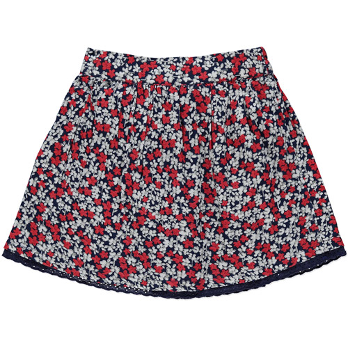 George UK Baby Toddler Girl Floral Skirt