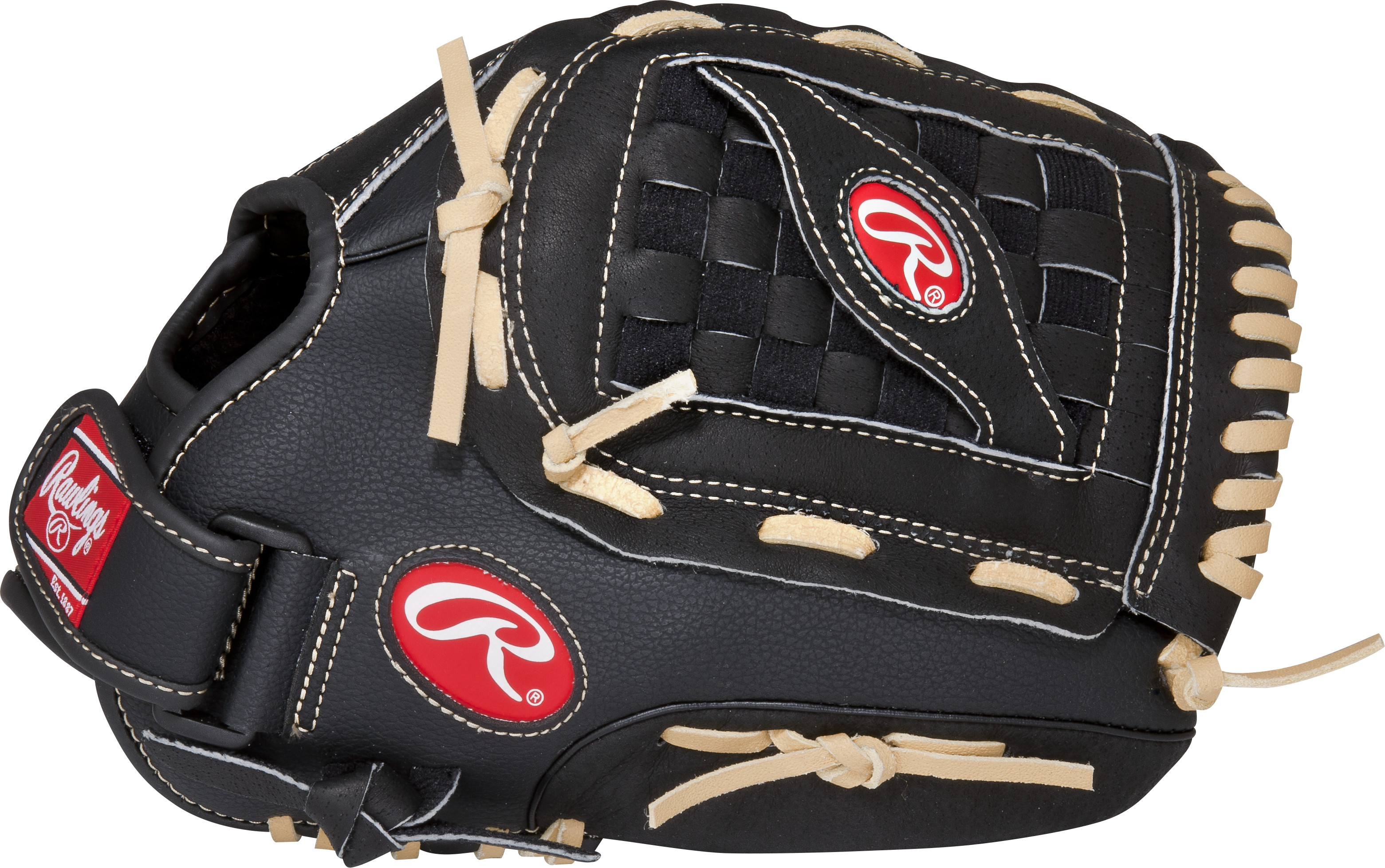 Rawlings RSB Series Softball Glove by Rawlings