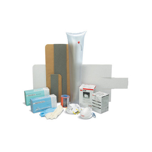 Swift First Aid Finger Guards (12 Per Box)