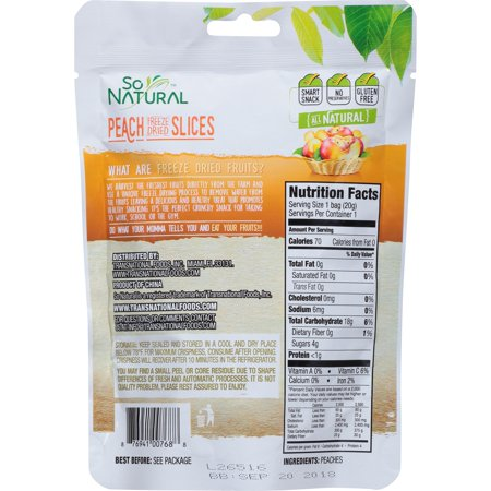 Freeze Dried Food Manufacturers Reviews