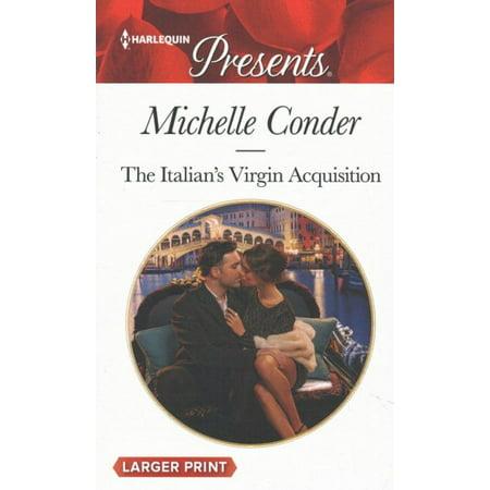 The Italians Virgin Acquisition