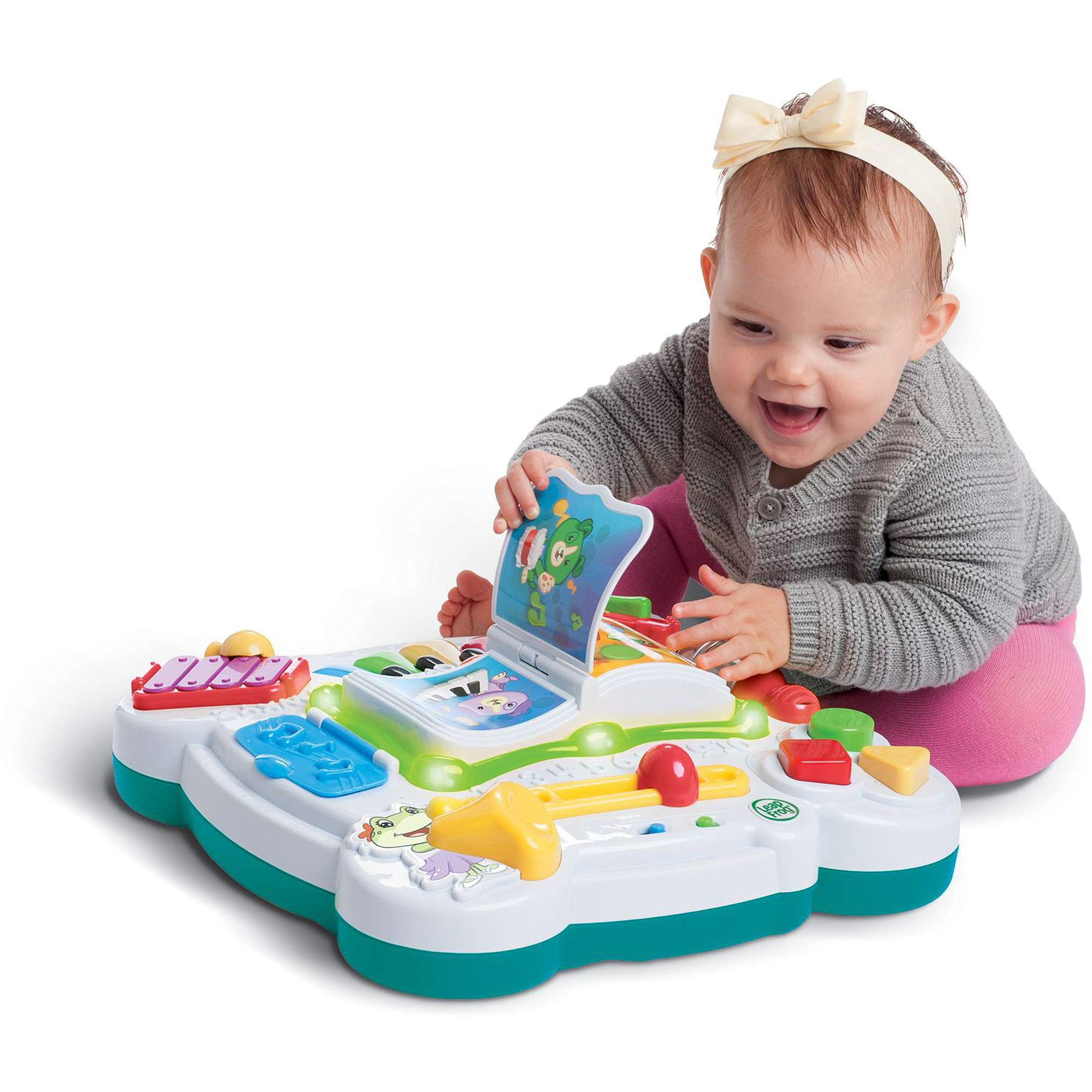 LeapFrog Learn & Groove™ Musical Table Walmart