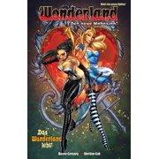 Wonderland - Der neue Wahnsinn, Band 1 - Das Wunderland lebt! - eBook