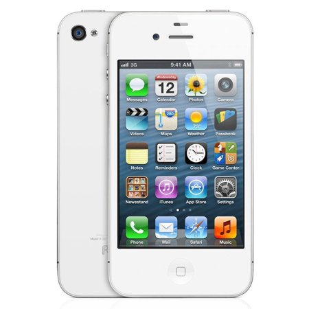 Apple iPhone 4s GSM Unlocked (Refurbished)](iphone 4s cheapest price)