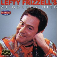 Lefty Frizzell - 20 Golden Hits [CD]