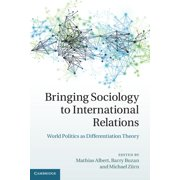 Bringing Sociology to International Relations - eBook