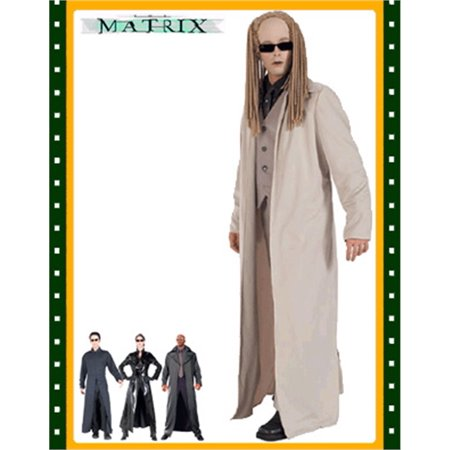 The Matrix Twins Deluxe Adults Size Large - Twin Costume