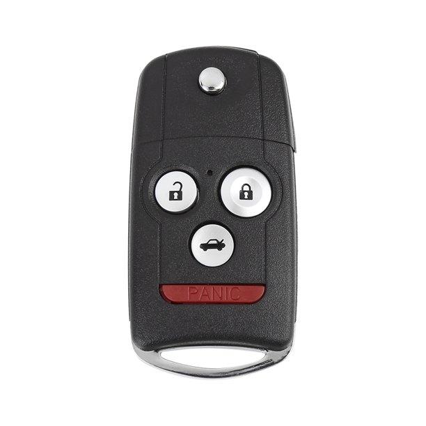 Car Keyless Remote Flip Key Fob 313.8Mhz N5F0602A1A46 For