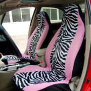 Adeco 7-Piece Car Vehicle Protective Seat Covers