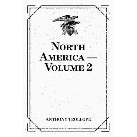 North America — Volume 2 - eBook