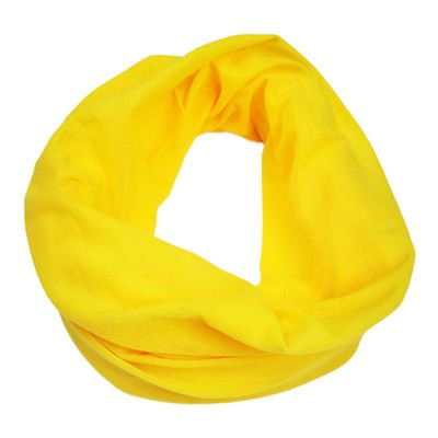AkoaDa Outdoor Sports Seamless Magical Headscarf Bicycle Riding Equipment Men And Women Solid Color Windproof Collar