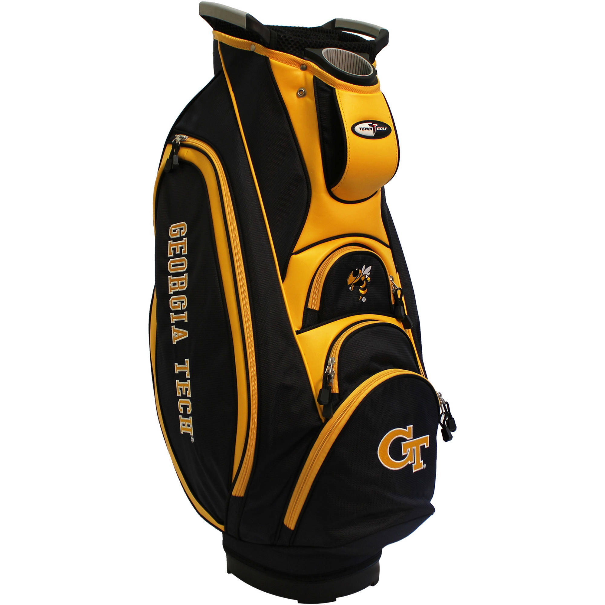 Team Golf NCAA Victory Golf Cart Bag