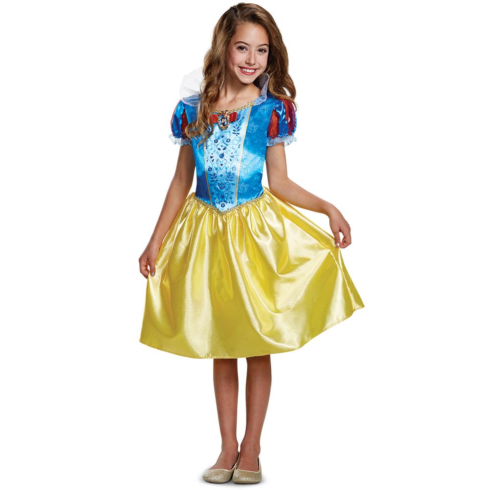 Snow White Basic Plus Costume
