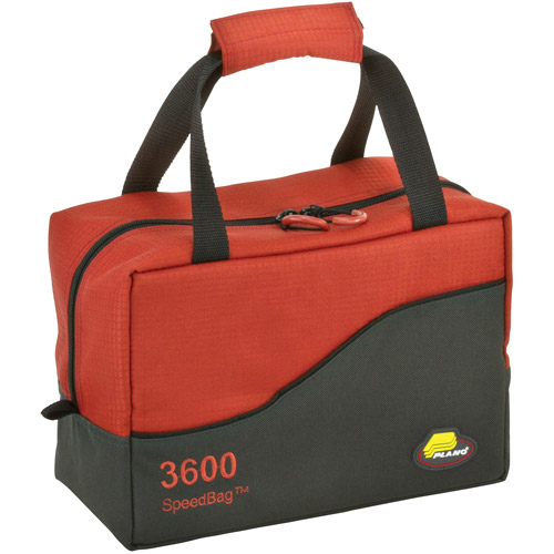 Plano 3600 Speed Bag Tackle Tote with Two Utilities