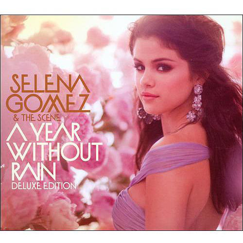 A Year Without Rain (Deluxe Edition) (CD/DVD)