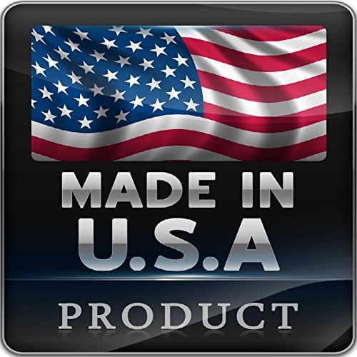 C4 Corvette Crossed Flag Metal Magnet Emblem Art Size 5 x 3 Tool Box Cross Flag 91 through 96 PhotoSTEEL COR12-5x3