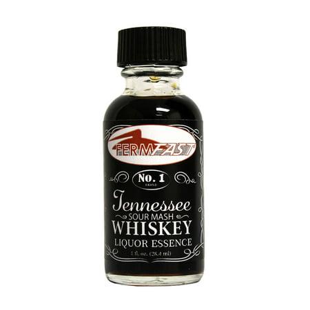 Fermfast Tennessee Sour Mash Whiskey Liquor Essence 1 (Best Sour Mash Whiskey)