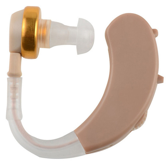 Digital Hearing Aid Ear Sound Voice Amplifier