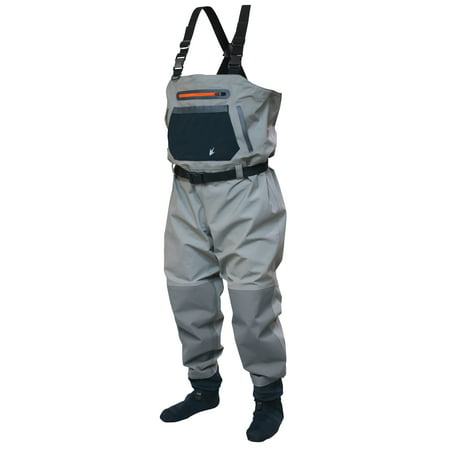 Sierran Breathable Stockingfoot Chest Wader