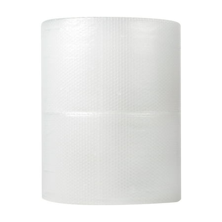Duck Original Bubble Wrap Cushioning, 12 in. x 400 ft., Clear,