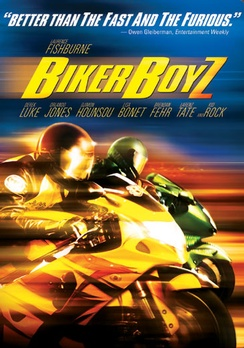 Biker Boyz (DVD) by UNIVERSAL STUDIOS HOME ENTERT.