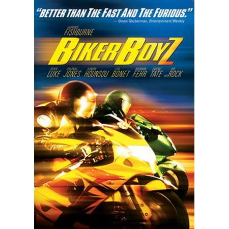Biker Boyz (DVD) - Teen Beach Movie Biker Girl