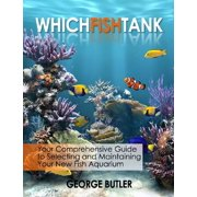 Which Fish Tank - eBook