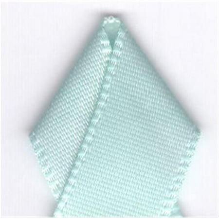 Papilion R07430209031320YD .38 pouces simple face ruban de satin 20 Verges - Crystalline - image 1 de 1