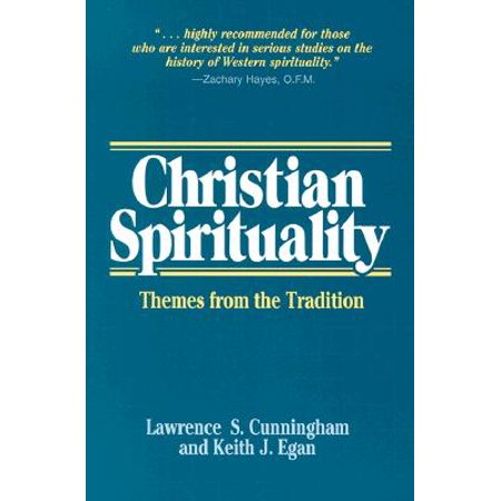 Christian Spirituality : Themes from the Tradition](Halloween A Christian Tradition)