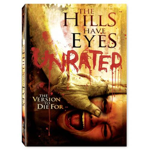 The Hills Have Eyes (Unrated) (Special Edition) (Widescreen)